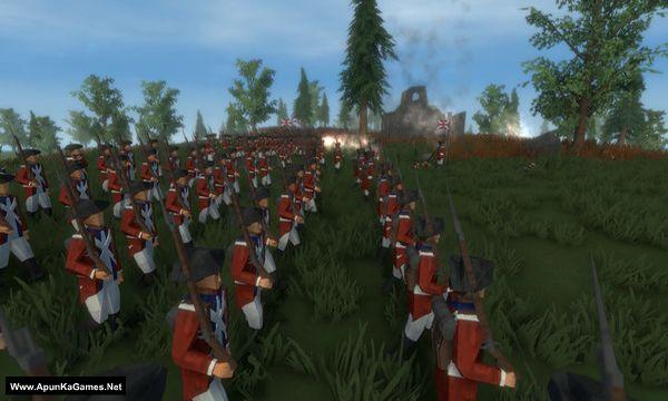 Rise of Liberty Screenshot 1, Full Version, PC Game, Download Free
