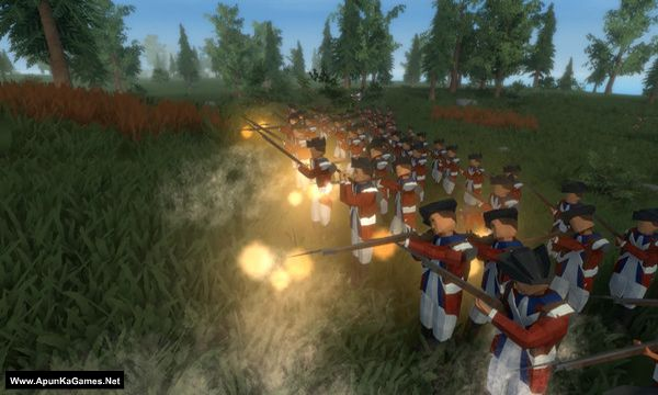 Rise of Liberty Screenshot 3, Full Version, PC Game, Download Free