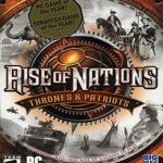 Rise of Nations: Thrones and Patriots