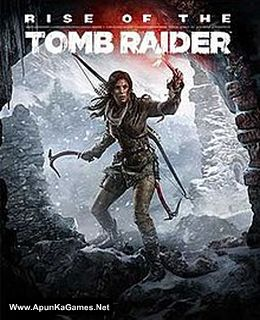 Rise of the Tomb Raider Cover, Poster, Full Version, PC Game, Download Free