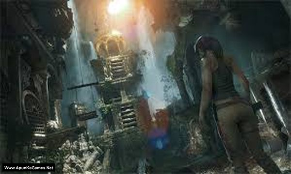 Rise of the Tomb Raider Screenshot 1, Full Version, PC Game, Download Free