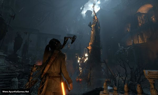 Rise of the Tomb Raider Screenshot 2, Full Version, PC Game, Download Free