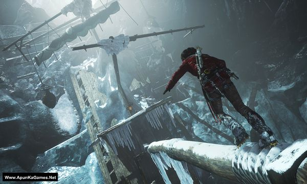 Rise of the Tomb Raider Screenshot 3, Full Version, PC Game, Download Free