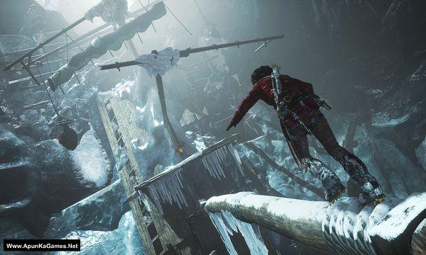 Rise of the Tomb Raider Screenshot 3, Full Version, PC Game, Download Free