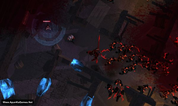 Ritual: Crown of Horns Screenshot 2, Full Version, PC Game, Download Free