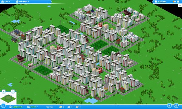 Road to your City Screenshot 2, Full Version, PC Game, Download Free