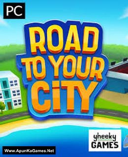 Road to your City Cover, Poster, Full Version, PC Game, Download Free