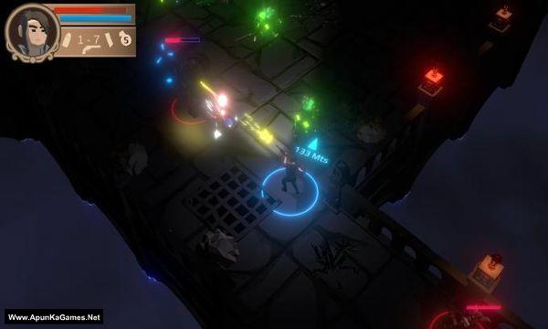Run Gun Die Ultimate Screenshot 1, Full Version, PC Game, Download Free