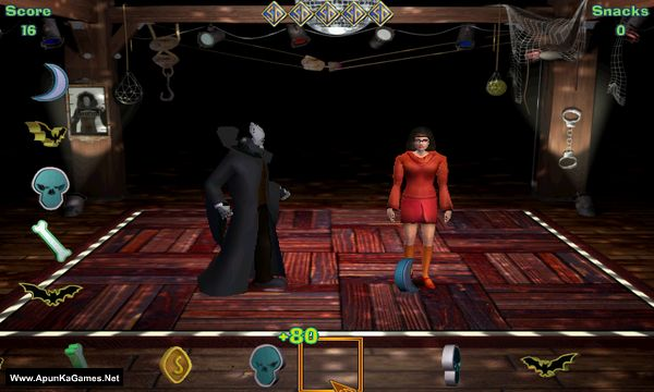 Scooby-Doo 2: Monsters Unleashed Screenshot 2, Full Version, PC Game, Download Free