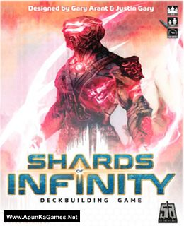 Shards of Infinity Cover, Poster, Full Version, PC Game, Download Free