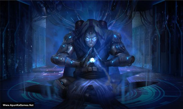 Shards of Infinity Screenshot 3, Full Version, PC Game, Download Free