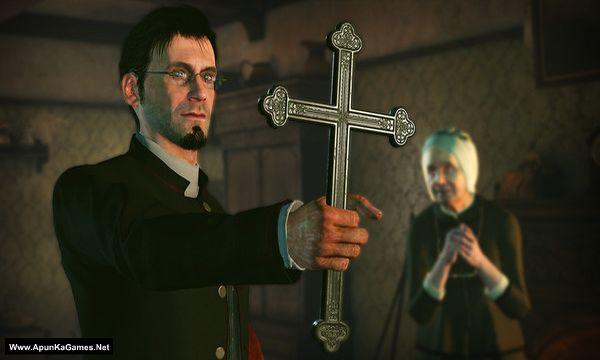 Sherlock Holmes: The Devil's Daughter Screenshot 3, Full Version, PC Game, Download Free