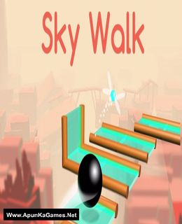 Skywalk Cover, Poster, Full Version, PC Game, Download Free