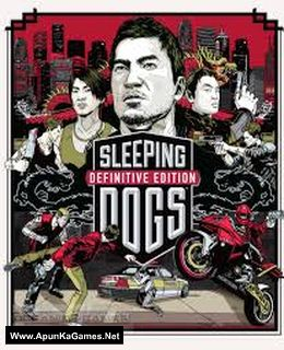Sleeping Dogs: Definitive Edition (Ocean of Games) Cover, Poster, Full Version, PC Game, Download Free