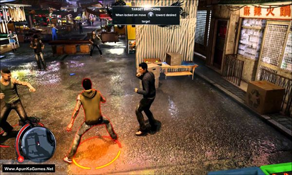 Sleeping Dogs: Definitive Edition (Ocean of Games) Screenshot 1, Full Version, PC Game, Download Free