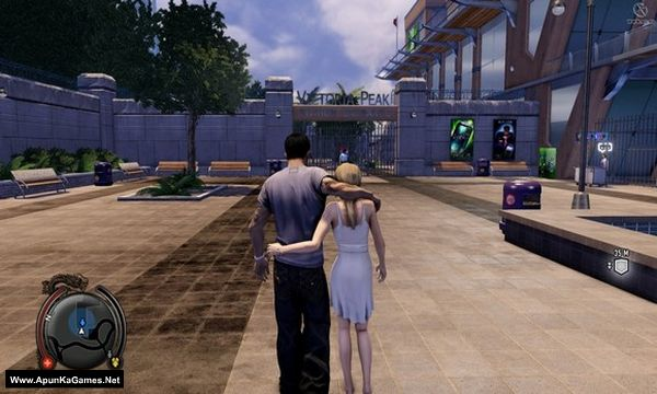 Sleeping Dogs: Definitive Edition (Ocean of Games) Screenshot 3, Full Version, PC Game, Download Free