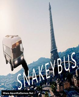 Snakeybus Cover, Poster, Full Version, PC Game, Download Free