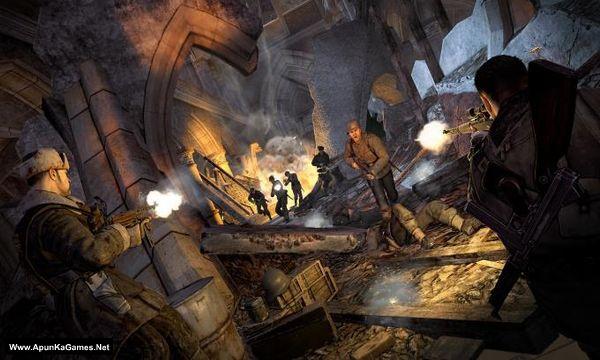 Light Fairytale Episode 1 Screenshot 1, Full Version, PC Game, Download Free