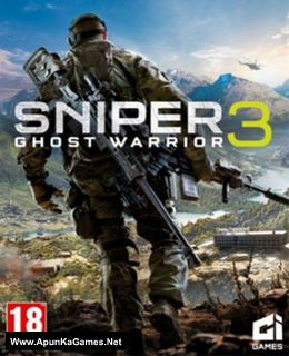 Sniper Ghost Warrior 3 Cover, Poster, Full Version, PC Game, Download Free