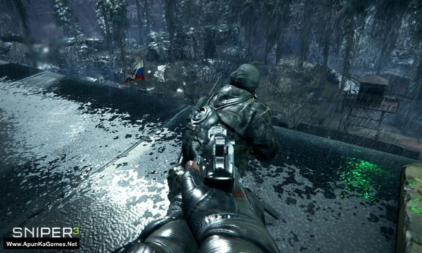 Sniper Ghost Warrior 3 Screenshot 1, Full Version, PC Game, Download Free