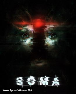 SOMA Cover, Poster, Full Version, PC Game, Download Free