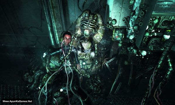 SOMA Screenshot 1, Full Version, PC Game, Download Free