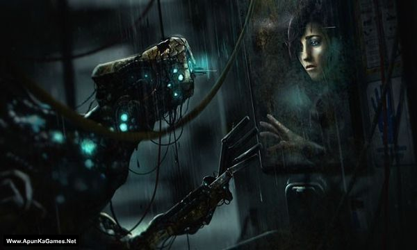 SOMA Screenshot 2, Full Version, PC Game, Download Free