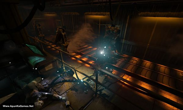 SOMA Screenshot 3, Full Version, PC Game, Download Free