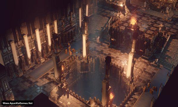 SpellForce 1: Soul Harvest Screenshot 1, Full Version, PC Game, Download Free