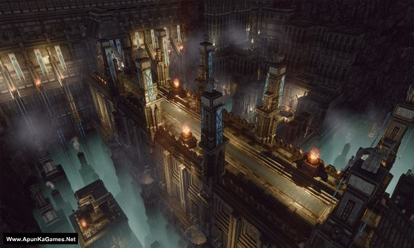 SpellForce 2: Soul Harvest Screenshot 2, Full Version, PC Game, Download Free