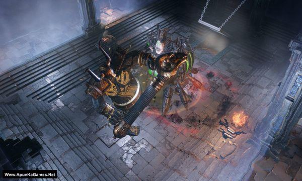 SpellForce 3: Soul Harvest Screenshot 3, Full Version, PC Game, Download Free
