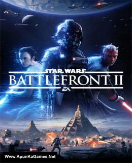 Star Wars: Battlefront 2 Cover, Poster, Full Version, PC Game, Download Free