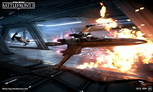 Star Wars: Battlefront 2 2, Full Version, PC Game, Download Free