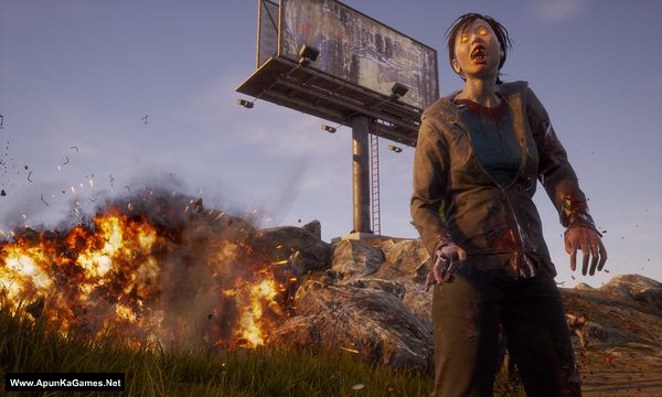 State of Decay 2 Screenshot 3, Full Version, PC Game, Download Free