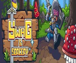 Swag and Sorcery