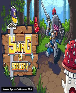 Swag and Sorcery Cover, Poster, Full Version, PC Game, Download Free