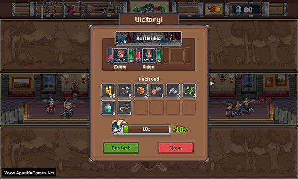Swag and Sorcery Screenshot 3, Full Version, PC Game, Download Free