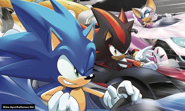 Team Sonic Racing Screenshot 3, Full Version, PC Game, Download Free