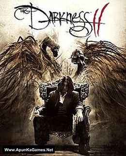 The Darkness II Cover, Poster, Full Version, PC Game, Download Free