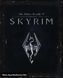 The Elder Scrolls V: Skyrim Cover, Poster, Full Version, PC Game, Download Free