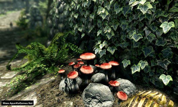 The Elder Scrolls V: Skyrim Screenshot 2, Full Version, PC Game, Download Free