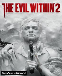 The Evil Within 2 Cover, Poster, Full Version, PC Game, Download Free