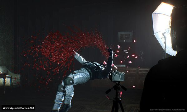 The Evil Within 2 Screenshot 3, Full Version, PC Game, Download Free