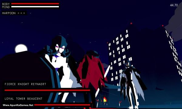The Godbeast Screenshot 1, Full Version, PC Game, Download Free