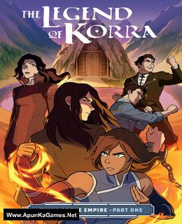The Legend of Korra Cover, Poster, Full Version, PC Game, Download Free