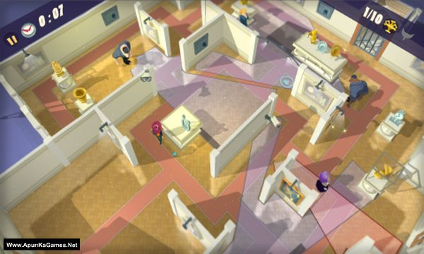 The Marvellous Miss Take Screenshot 3, Full Version, PC Game, Download Free