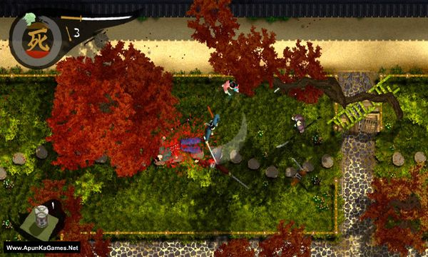 The Path To Die Screenshot 2, Full Version, PC Game, Download Free