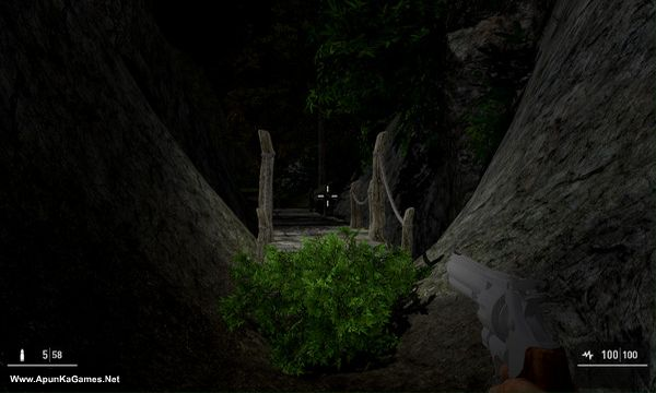 The Ritual Screenshot 1, Full Version, PC Game, Download Free