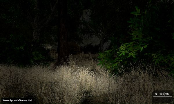 The Ritual Screenshot 3, Full Version, PC Game, Download Free