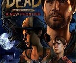 The Walking Dead: A New Frontier Complete Season
